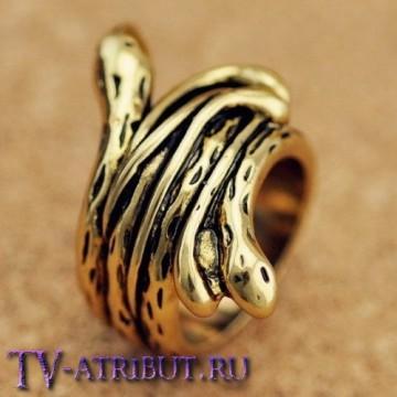 Кольцо Трандуила в золотом исполнении
