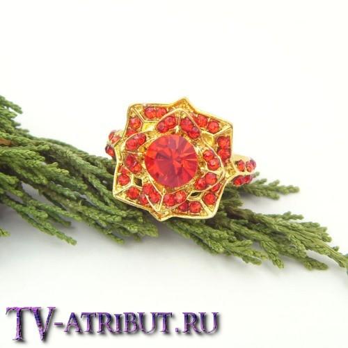 Кольцо факультета Гриффиндор