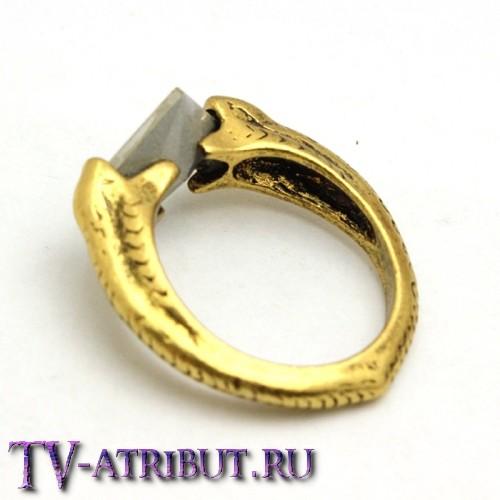 Кольцо Марволо Мракса (крестраж Волан-де-Морта)