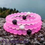 Браслет Lokai розовый