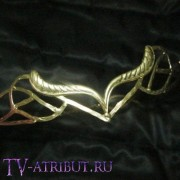 Корона-диадема короля Элронда