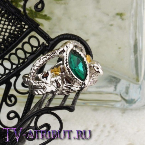 Кольцо Арагорна (Барахира)