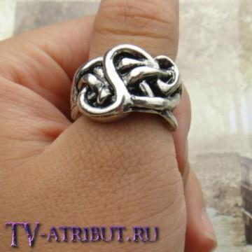 Кольцо эльфа Линдира, помощника Элронда