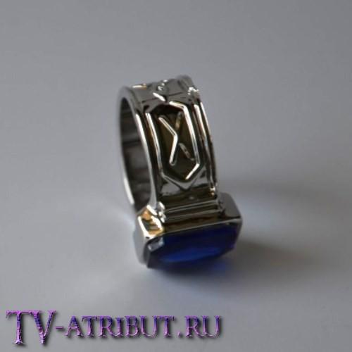 Кольцо Власти гномов