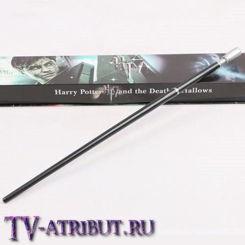 Волшебная палочка Персиваля Грейвса, в коробочке
