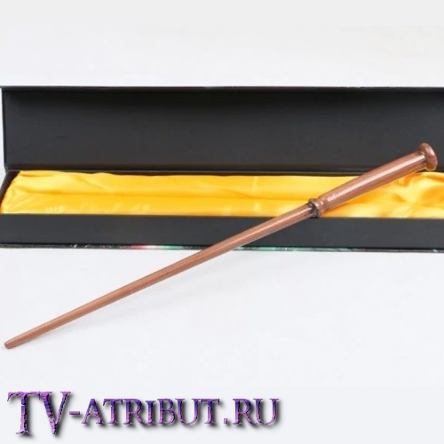 Волшебная палочка Тины Голдштейн, в коробочке