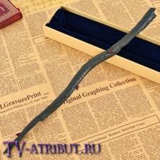 Волшебная палочка Геллерта Грин-де-Вальда, в коробочке
