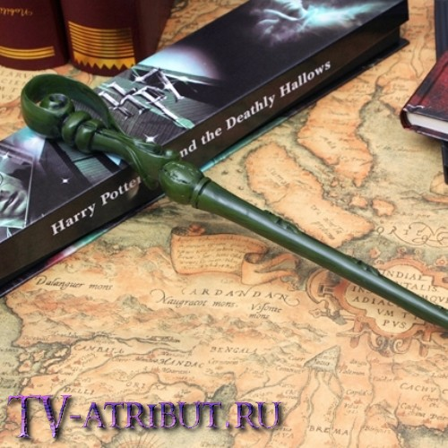 Волшебная палочка Флёр Делакур