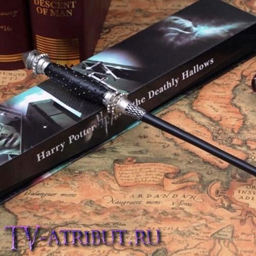 Волшебная палочка Нарциссы Малфой, в коробочке