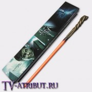Волшебная палочка Невилла Долгопупса, в коробочке