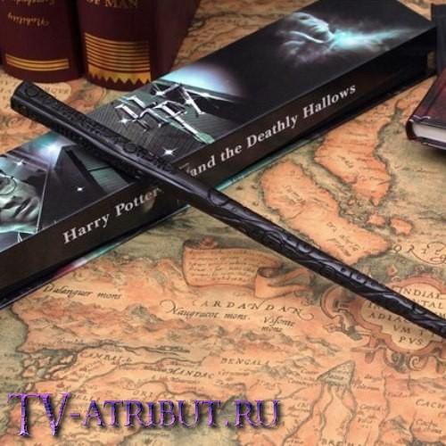 Волшебная палочка Сириуса Блэка, в коробочке