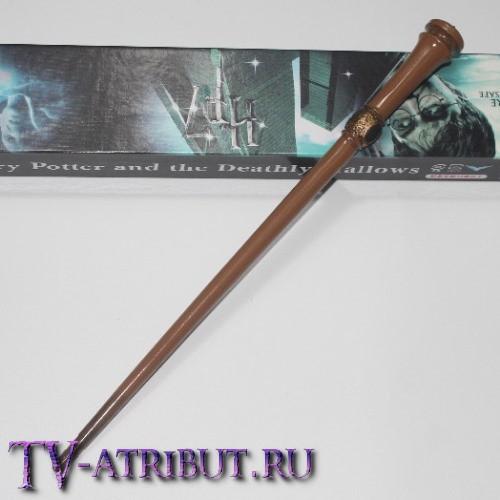 Волшебная палочка Наземникуса Флетчера