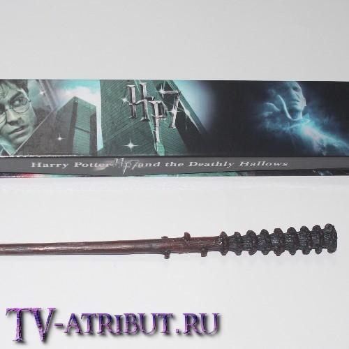 Волшебная палочка Фреда Уизли, в коробочке