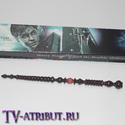 Волшебная палочка профессора Амбридж, в коробочке