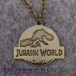 """Кулон """"Мир юрского периода"""" (Jurassic World)"""