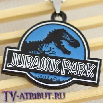 "Кулон ""Парк юрского периода"" (Jurassic Park)"