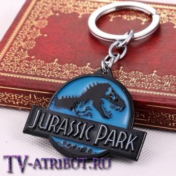 "Брелок ""Парк юрского периода"" (Jurassic Park)"