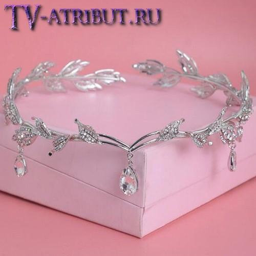Корона-диадема Арвен