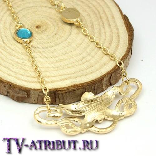 Ожерелье Эовин
