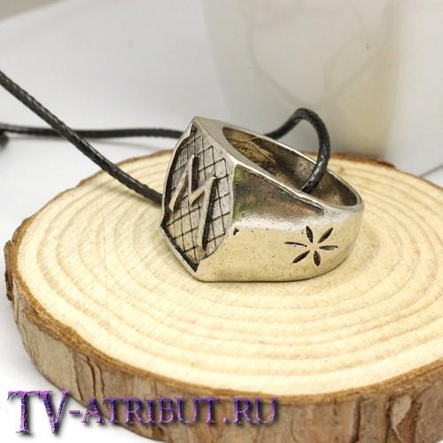 Кулон-кольцо семьи Моргенштерн