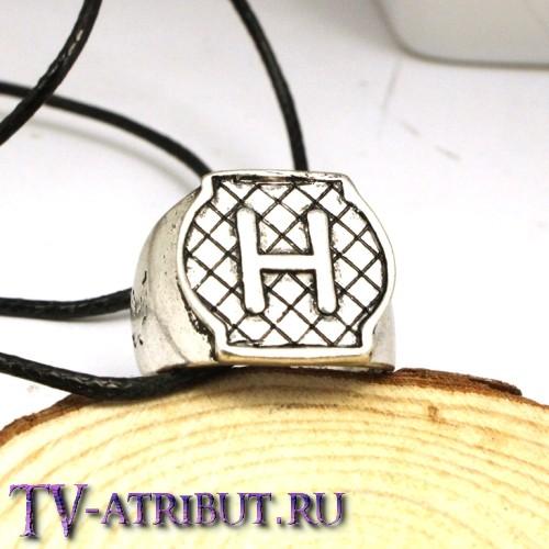 Кулон-кольцо семьи Эрондейл