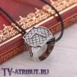 Кулон-кольцо семьи Лайтвуд