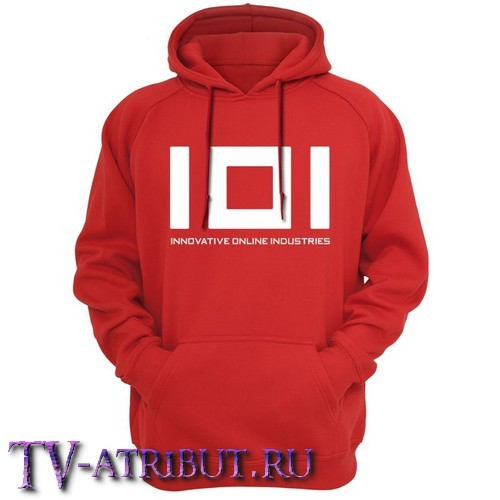 "Толстовка ""IOI"" (6 цветов)"