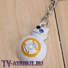 Брелок дроид (робот) BB-8