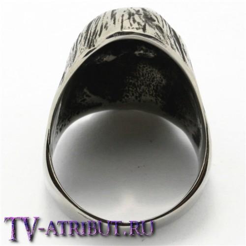 """Кольцо """"Чубакка"""", высококачественная сталь"""