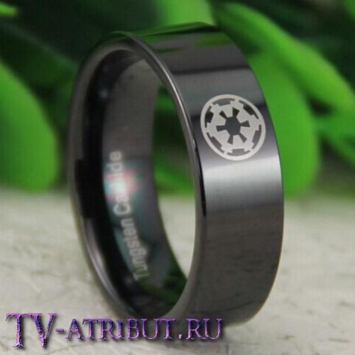 Кольцо Галактической Империи, карбид вольфрама