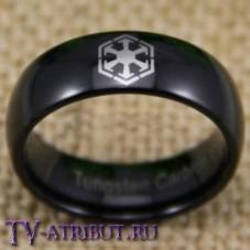 Кольцо Империи ситхов, карбид вольфрама