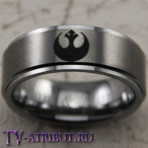 Кольцо Альянса повстанцев, карбид вольфрама