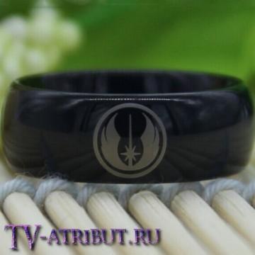 Кольцо Ордена джедаев, карбид вольфрама