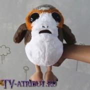 Мягкая игрушка Порг (15 см или 25 см)