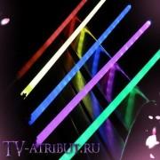 Световой меч джедаев и ситхов (73 см, 7 разных цветов)