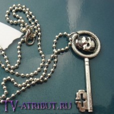 Кулон-ключ от хранилища Королевы Реджины