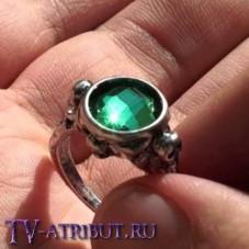 Кольцо капитана Джека Воробья