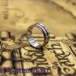 """Стальное кольцо Дина Винчестера из сериала """"Сверхъестественное"""""""