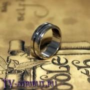 Кольцо Дина Винчестера, высококачественная сталь