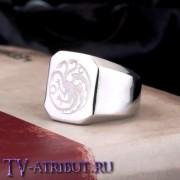 Кольцо Таргариенов, сталь