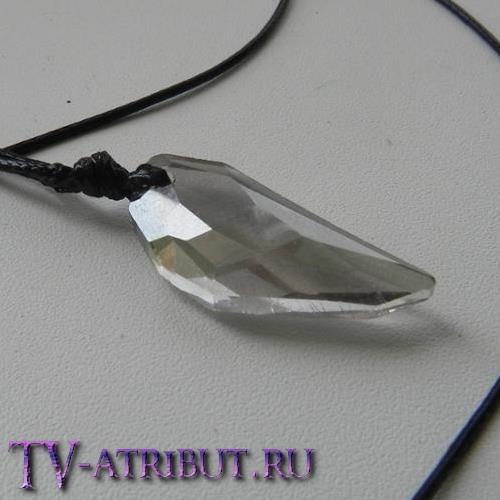 "Кулон русалок ""Лунный кристалл"" (4 цвета)"
