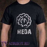 """Футболка """"Хеда"""" (Командующая)"""