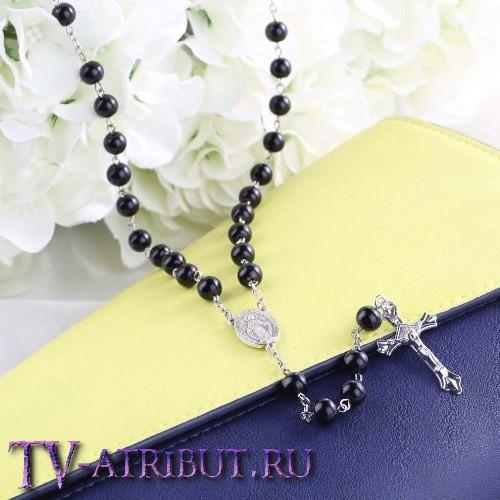 Кулон-крест Клауса Майклсона