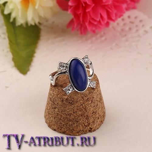 Кольцо, защищающее от солнца Елену Гилберт
