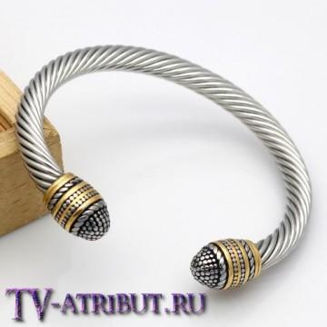 Браслет викингов, высококачественная сталь