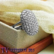 Обручальное кольцо Беллы (Рассвет)